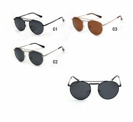 PZ-207 Kost Polarized Sunglasses