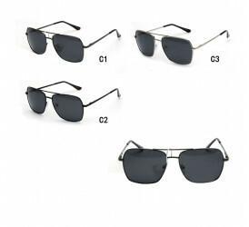 PZ-208 Kost Polarized Sunglasses
