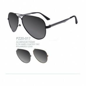 PZ20-017 Kost Polarized Sunglasses