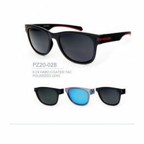 PZ20-028 Kost Polarized Sunglasses