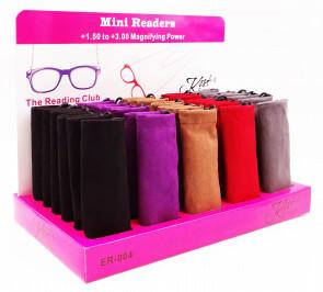 ER-004 Reading glasses