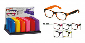 RG-132 Display Reading glasses