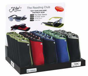 RG-134SUN Display  Reading glasses