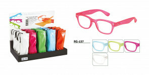 RG-157 Display Reading glasses