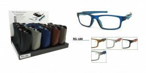 RG-186 Display Reading glasses