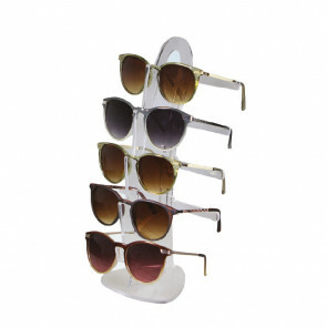 TD01 Transparent display (5 pairs without glasses)