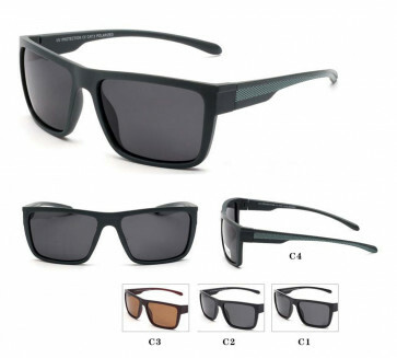 PZ-202 Kost Polarized Sunglasses