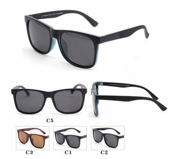 PZ-203 Kost Polarized Sunglasses