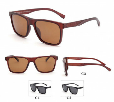 PZ-204 Kost Polarized Sunglasses