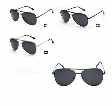 PZ-209 Kost Polarized Sunglasses
