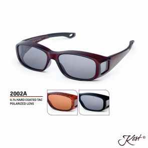 2002A Kost Polarized Fit Over