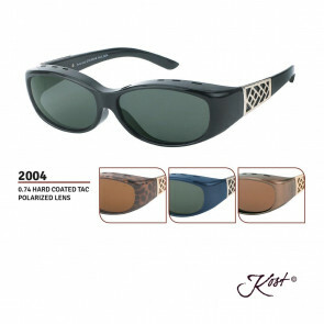 2004 Kost Polarized Fit Over
