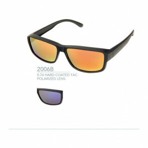 2006B Kost Polarized Fit Over