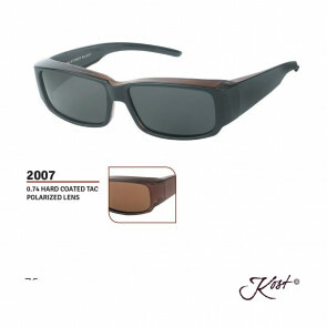 2007 Kost Polarized Fit Over