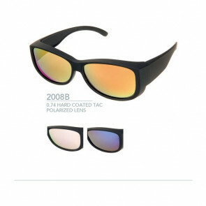 2008B Kost Polarized Fit Over