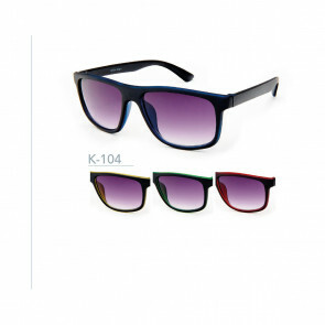 K-104 Kost Sunglasses