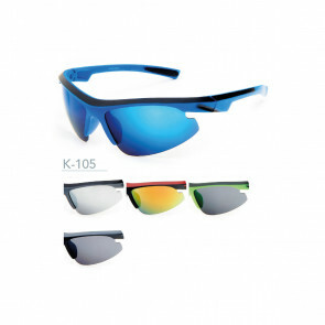 K-105 Kost Kids Sunglasses