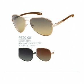 PZ20-001 Kost Polarized Sunglasses