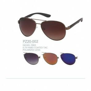 PZ20-002 Kost Polarized Sunglasses