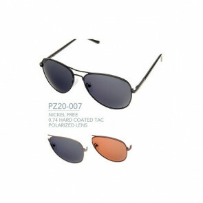PZ20-007 Kost Polarized Sunglasses