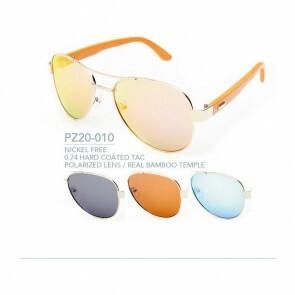 PZ20-010 Kost Polarized Sunglasses