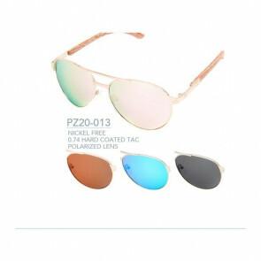 PZ20-013 Kost Polarized Sunglasses