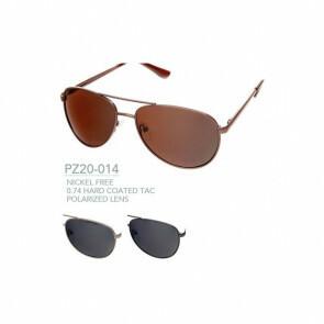 PZ20-014 Kost Polarized Sunglasses