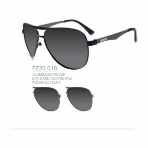 PZ20-018 Kost Polarized Sunglasses