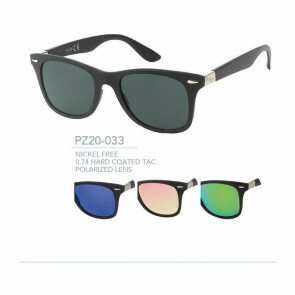 PZ20-033 Kost Polarized Sunglasses