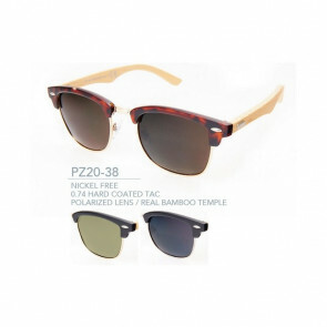 PZ20-038 Kost Polarized Sunglasses