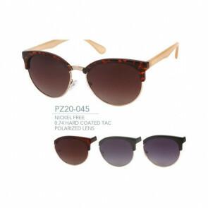 PZ20-045 Kost Polarized Sunglasses