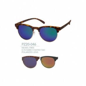 PZ20-046 Kost Polarized Sunglasses
