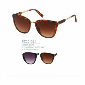 PZ20-061 Kost Polarized Sunglasses