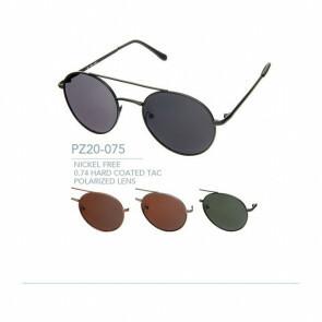 PZ20-075 Kost Polarized Sunglasses