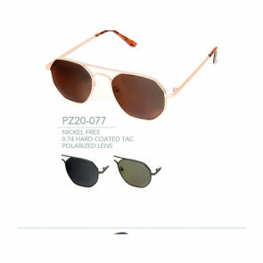 PZ20-077 Kost Polarized Sunglasses