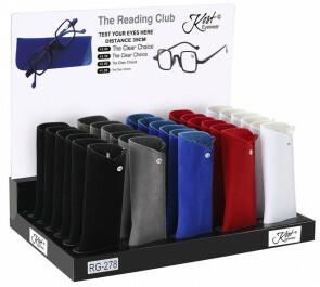 RG-278 Reading glasses