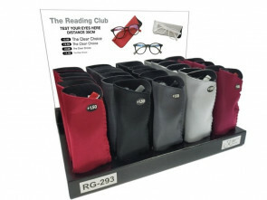 RG-293 Reading glasses